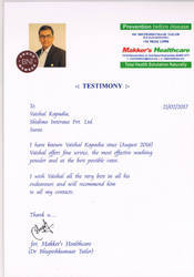Dr. Bhupesh Tailor