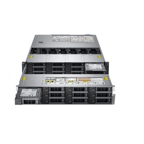 Dell PowerEdge Rack Servers - Dell PowerEdge R440 Rack Server