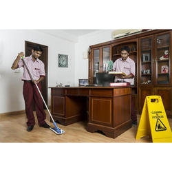 Commercial Office Housekeeping Service