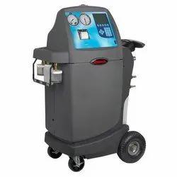 Robinair AC Gas Charging Machine