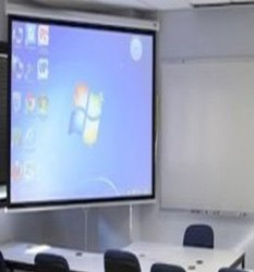 Interactive Smart Board Finger Touch Or Pen