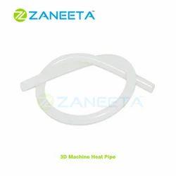 3D Machine Heat Pipe