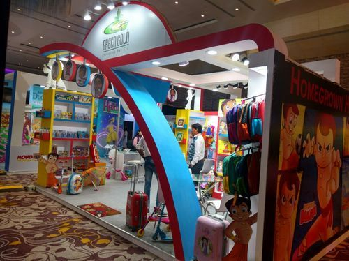 Exhibition Stand Design Decor : Exhibition stand booth designing service in kandivali mumbai