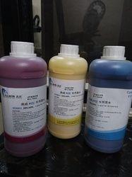 Flex Solvent Ink