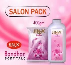 Natural White Body Talcum Powder ( Beauty Saloon Product) for Parlour