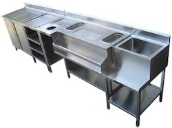 SS Commercial Sink