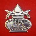 317LM Stainless Steel Kalash