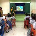 Vgyaan Smart Digital Class Setup Service