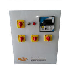 Milin Single Phase Chemical Auto Dozzer, Voltage: 220-240 V