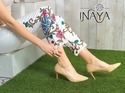 Cigarette Pant By Inaya