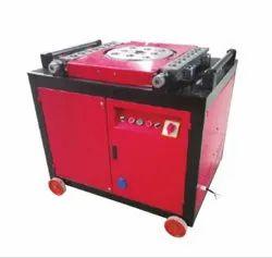 GW50A Automatic Rebar Bender