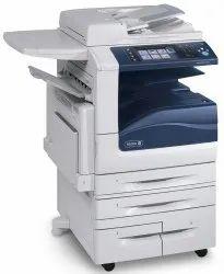 Digital Xerox Color Machine