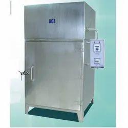 Cabinet Type Dryer