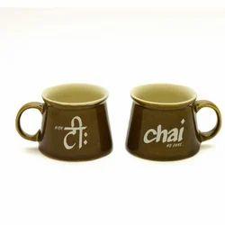 Chai Mugs