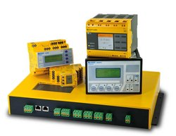 Online Insulation fault Monitoring System