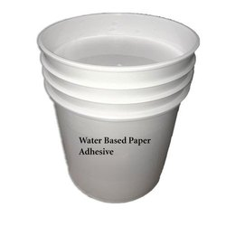 Water Based Paper Adhesive, Grade Standard: Industrial Grade