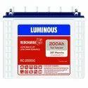 Luminous Redcharge Rc 25000 Tall Tubular Battery
