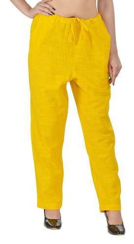 Decot Paradise Cotton Pant