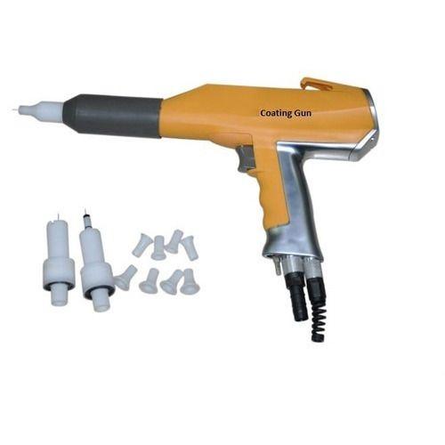 Powder Coating Spray Gun Manufacturer from Pune