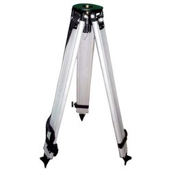 Aluminum Telescopic Survey Tripod