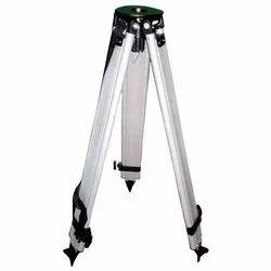 Aluminum Telescopic Tripod Stand for Auto Level