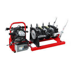 2.2 KW HDPE Pipe Welding Machine