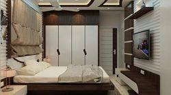 Bedroom Furniture Design With Cupboard