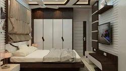 1-2 Week Bedroom Furniture Design With Cupboard