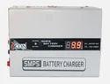Icon Electric Smps Battery Charger 12v/10amp, Output Voltage: 14.5v, Input Voltage: 180v