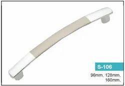 S-106 Zinc Cabinet Handle