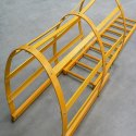FRP Cage Ladder