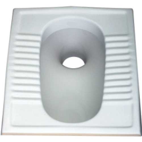 White Indian Style Toilet Seat Sp Engineering
