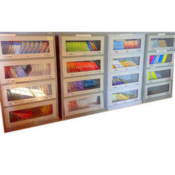 Library Steel Book Shelf