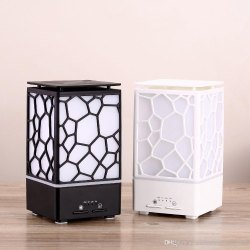 Water Ultrasonic Diffuser And Humidifier