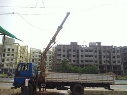 Transport And Logistics Services