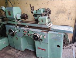 HMT Cylindrical Grinding Machine