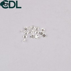 Natural Round Brilliant Cut Diamonds at Unbeatable Price