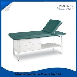 Luxurious Medical Examination Bed