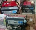Swanpower 5000 Xlnt 6500e Electric Power Generator, For Commetial, 230