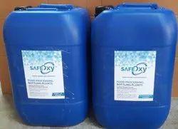 Safe Oxy - Food Pro