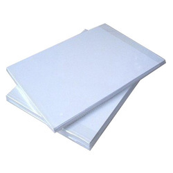 Sublimation Paper White