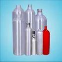 Calibration Gases Aluminum Cylinders