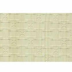 1013 VK Light Elegant Teak Decorative Laminate Sheet, Thickness: 0.8 Mm (+-0.05mm)