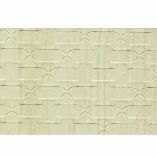 1013 VK Light Elegant Teak Decorative Laminate Sheet