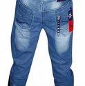 Men Denim Stretch Jeans