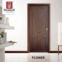 Dlower Decorative Wooden Membrane Designer Door