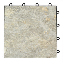 Ceramic , Natural Stone Floor Tile, 8 - 10 Mm, 12 - 14 Mm