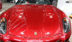 Paint Protection Service