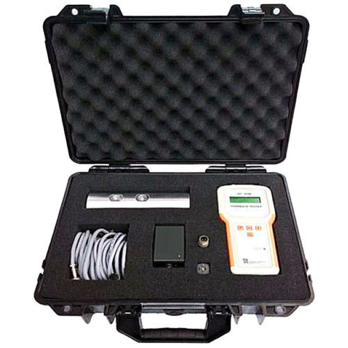 Digital Hydraulic Flow Meter
