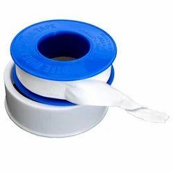 White Single Sided PTFE Binding Tape, For Binding, Sealing